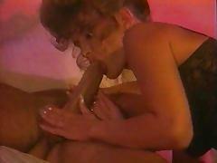 Passionate classic sex