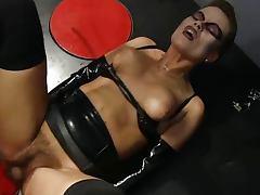 BDSM gangbang