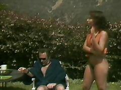 Bare Elegance 1984