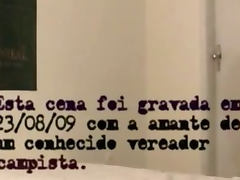 Ex namorada cai na net sem saber hidden camera Brazil porn video
