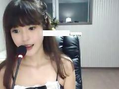 Hot Korean Cam Kim SaWa4