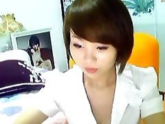 Chinese Factory Girl 11 Show On Cam
