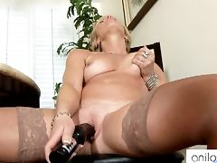 All, Amateur, Dildo, Masturbation, Toys, Mature Amateur