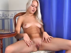 Jesica Ann craves to get hard cock