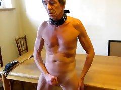 Nacktobjekt Paul 148