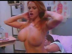 Sana Fey Busty Nurse