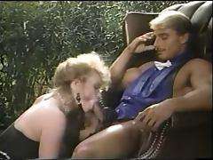 Francois Papillon Backdoor Lust 1988