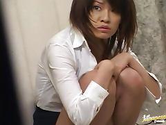 Hardcore Closeup Banging With a Sexy Japanse Model