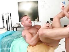 Bear Wrestling On Rub gay