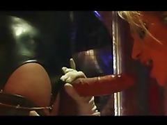 La dominatrix Celia