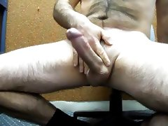Cumming again round