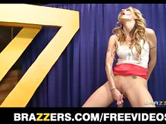 Brazzers got talent anal edition