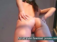 Esra Completely Naked Sexy Brunette Pretty The Chinatown