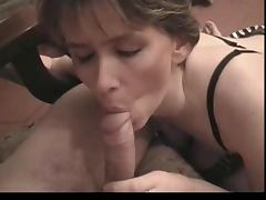 Amateur French Mature Couple And Friends