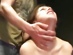 Anal Fucking For Obedient Slave In BDSM Vid