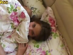 Hot POV Morning Sex with a Stunning Russian Beauty