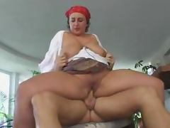 German, Babe, Chubby, Cum in Mouth, French, German