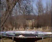 trampoline sex