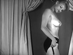 50s Stag Film porn video