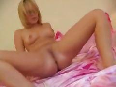 Heidi From Austria Austrian Fingering Masturbate