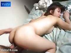 Secret movie with Tokyo slut