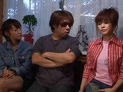rinkan 1 yuzuru and myuu by PACKMANS