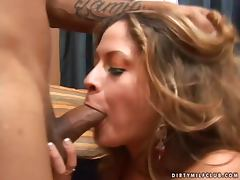 All, Blowjob, Couple, Hardcore, MILF