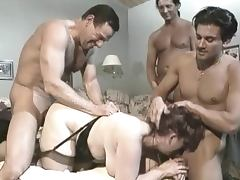 Banging, Banging, Fat Orgy, Obese, Fat Swingers