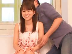 Japanese Teen, Couple, Cute, Hairy, Reality, Teen