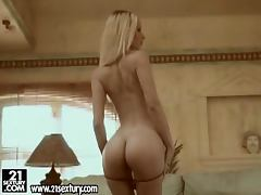 Backroom, Backroom, Backstage, Blonde, Blowjob, Curvy