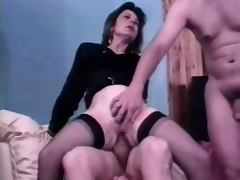 French Amateur Foursome2 porn video