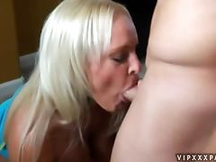 All, Anal, Blonde, Couple, MILF