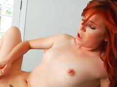 All, Bedroom, Masturbation, Pretty, Skinny, Small Tits