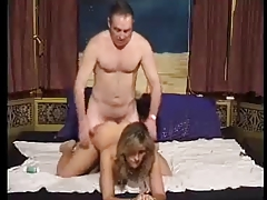 Escort Karina Fucks Older Gentleman