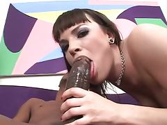 Dana DeArmond and Shane