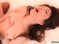 Cute asian slut gets fucked hard part6 porn video