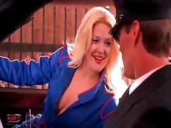 Celebrity Drew Barrymore Hot Scene porn video