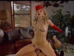 Battle Of Superstars Ginger Lynn Vs Nina Hartley m22