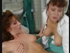 Hospital, Anal, Hairy, Hospital