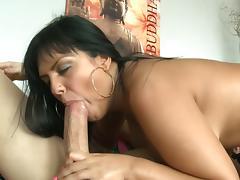 Brunette, Big Tits, Brunette