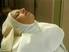 Nun, Fisting, Nun