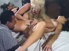 Tera Hart Anal Dinner Party