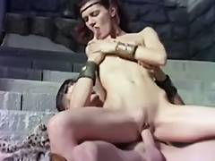 Hakan Serbes Le porno Gladiatrici 1997