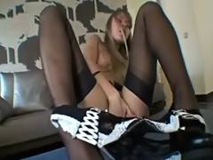 Willa Teenies Legshow