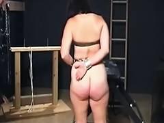 Bound, BDSM, Boobs, Bound, Tits, Hogtied