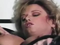 Tracey Adams Petey Shoved