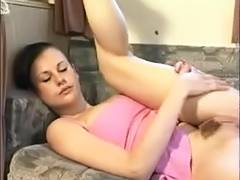 British doxy Kelly acquires drilled up the booty