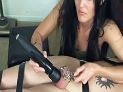 Chastity Vibrations