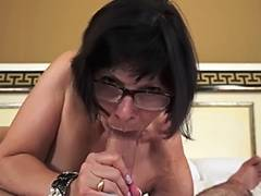 hawt grandma likes juvenile schlongs porn video