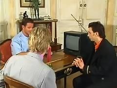 DBM TORNADO Fetish Therapy
